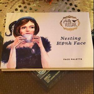 Pretty Vulgar Face Palette